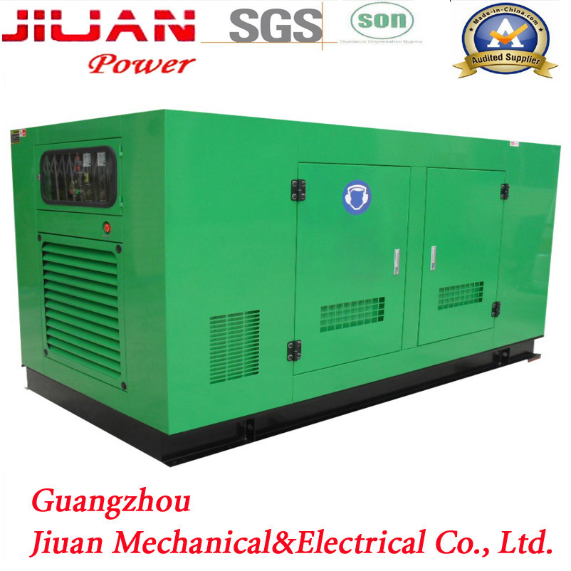 Guangzhou Manufacturer Sale Price 100kw Diesel Generator Set pictures & photos