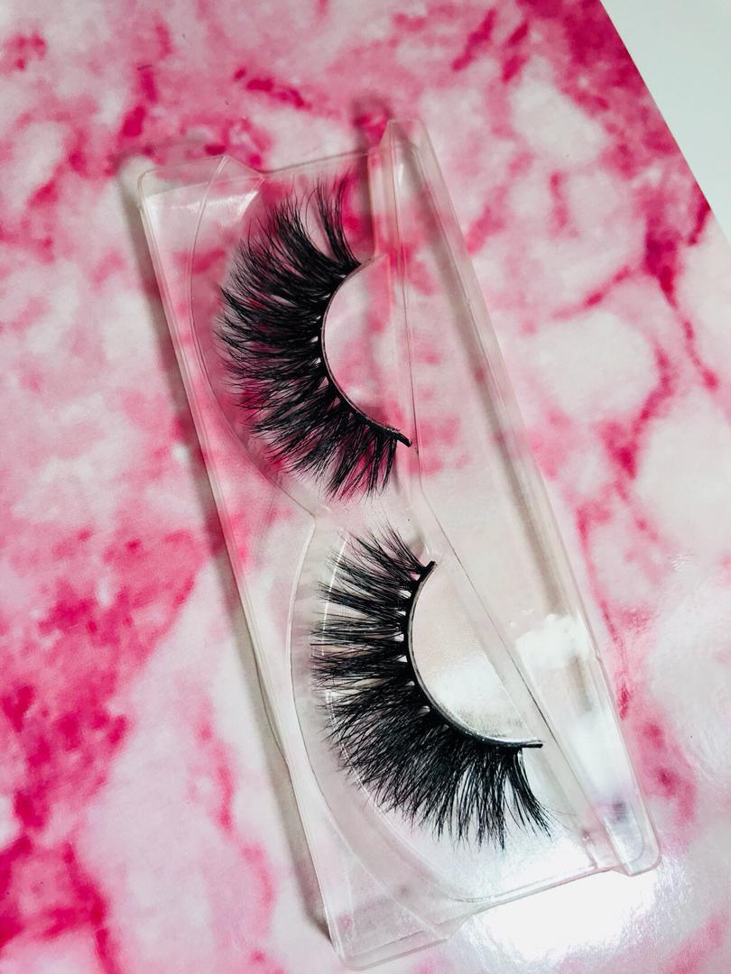 9add3d564a0 China Wholesale Private Label Mink Eyelash Vendor, Full Strip Your Own  Brand Eyelashes 3D Mink, Siberian 3D Mink Eyelashes - China Eyelash  Extension, ...