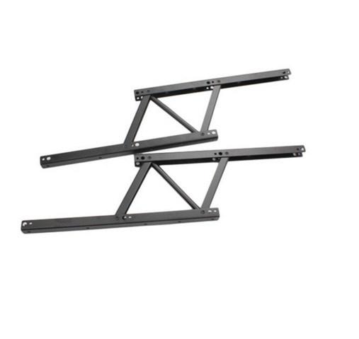 Industrial Lift Top Coffee Table Mechanism Transformer Furniture