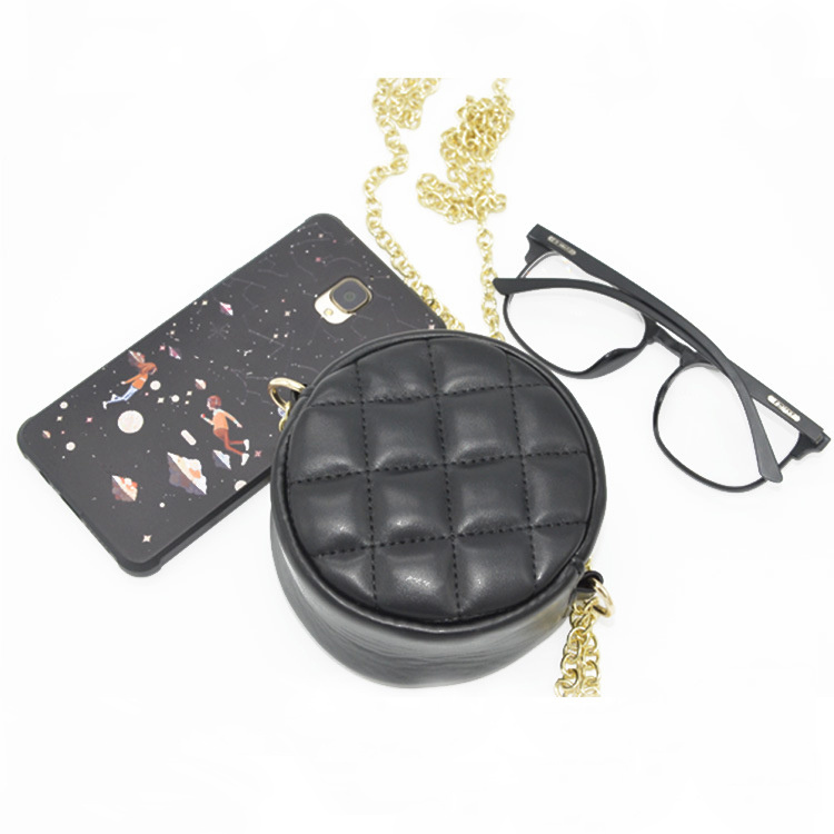 Fashion PU Leather Women Wallets Simple Female Bag Ladies Card Holders Coin Purse pictures & photos