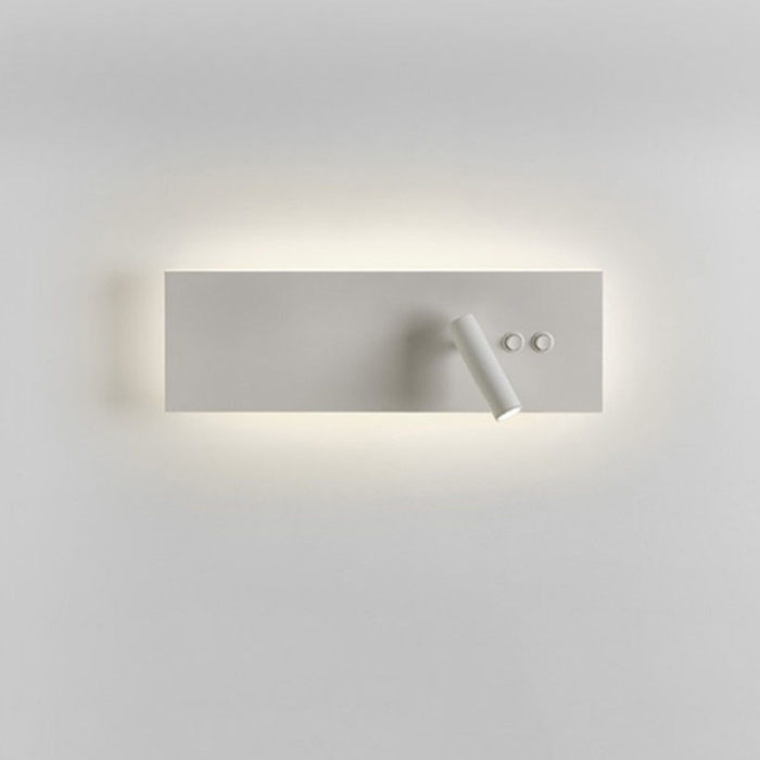 Modern Bedroom Wall Sconce With Led