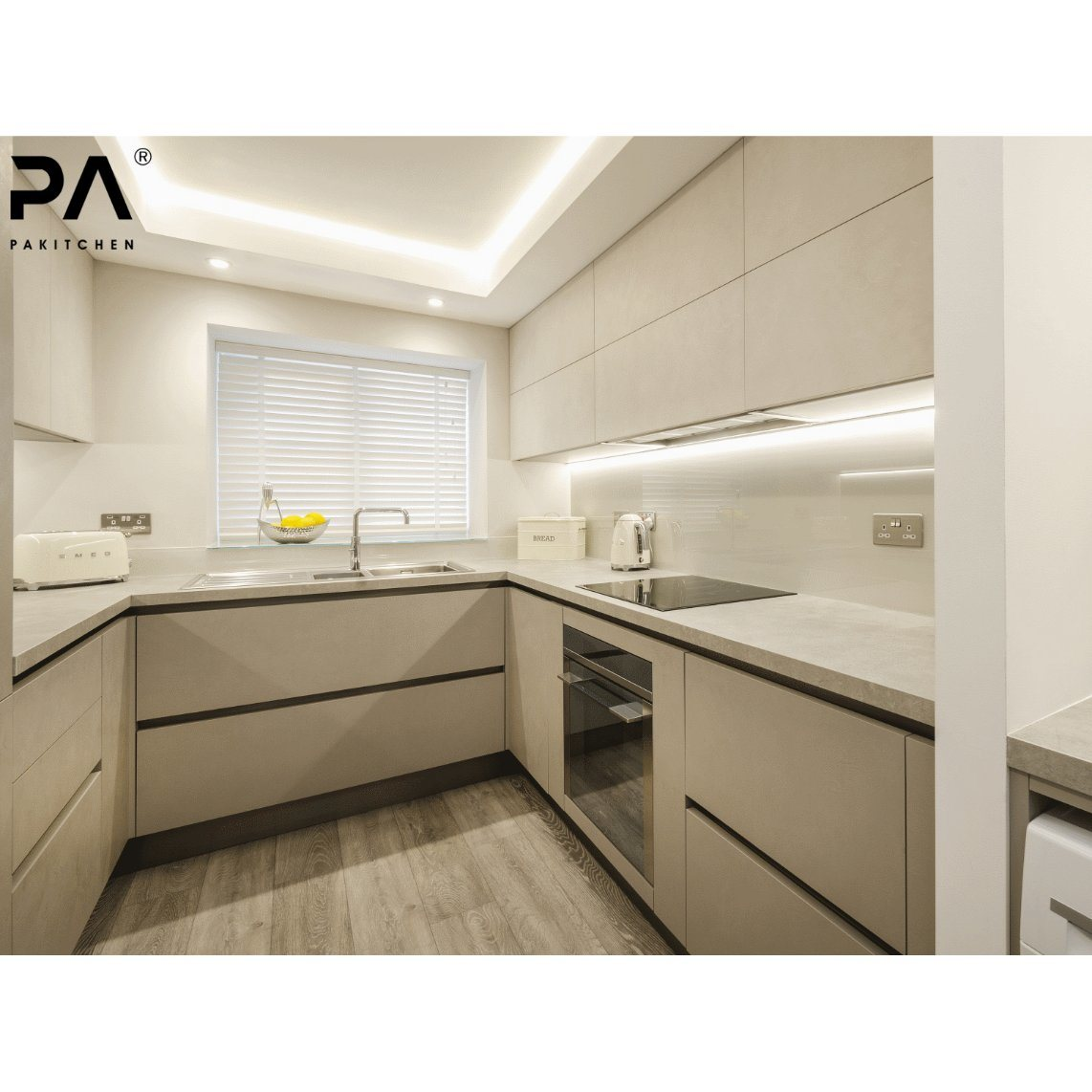 China Canada Style Contemporary Affordable Space Saving Discounted Kitchen Cabinets China Kitchen Cabinet Kitchen Furniture