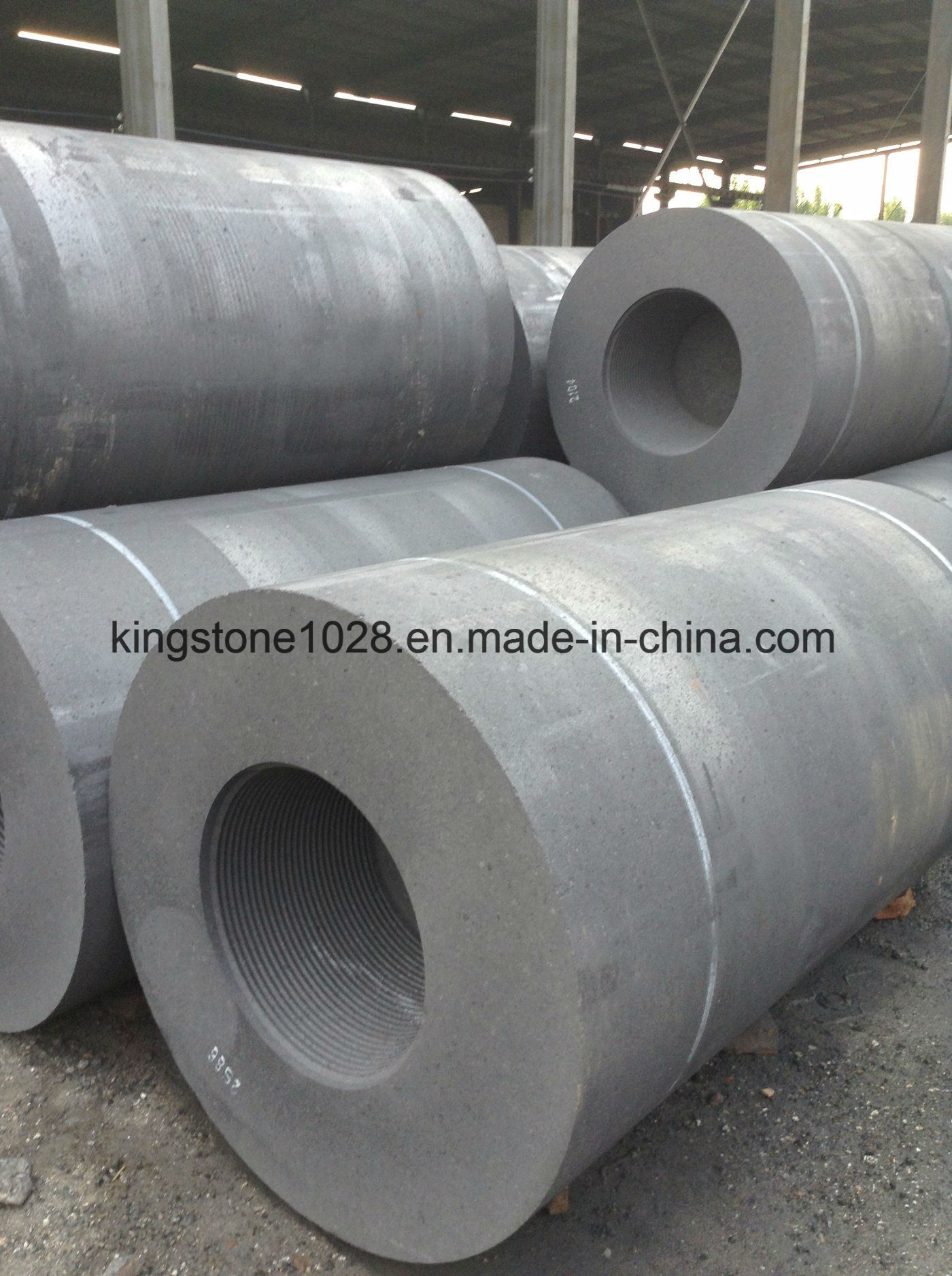 High Quality Graphite Electrode with Low Price