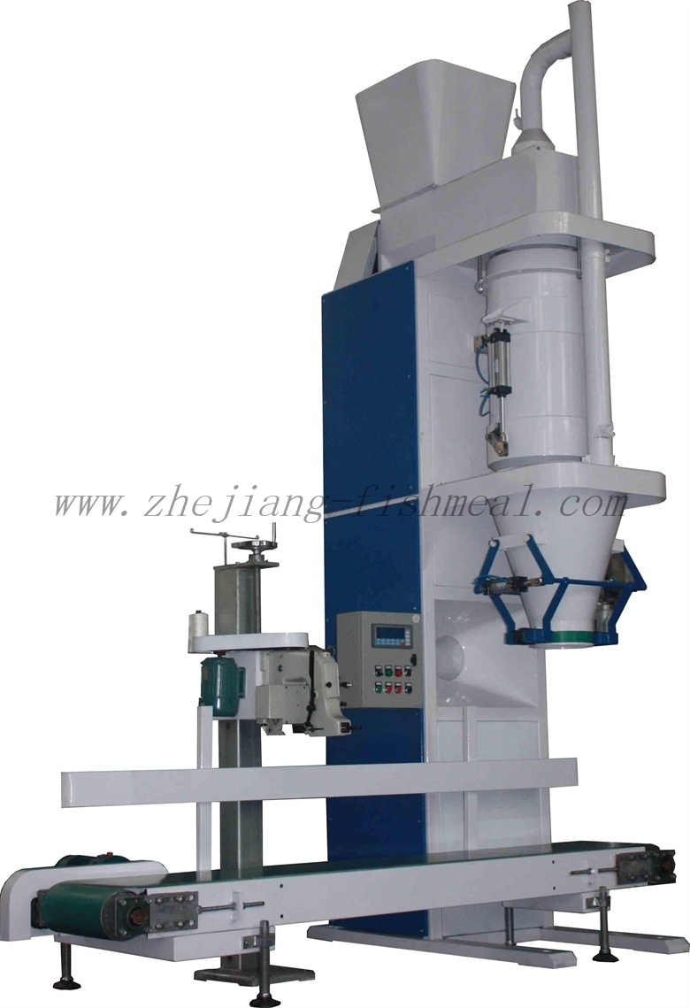 50t Per Day Fresh Fish Meal Machine for Sale pictures & photos