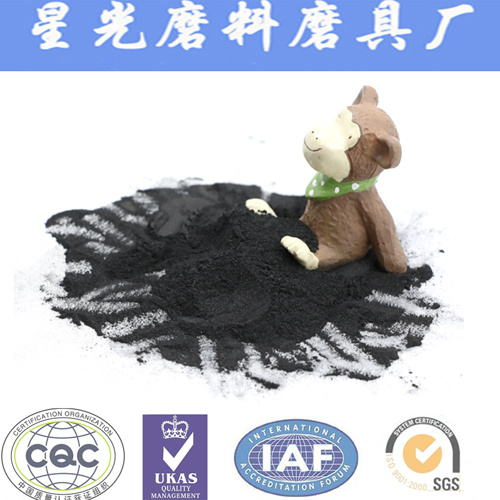 Coconut Shell Activated Charcoal Powder for Decolorization