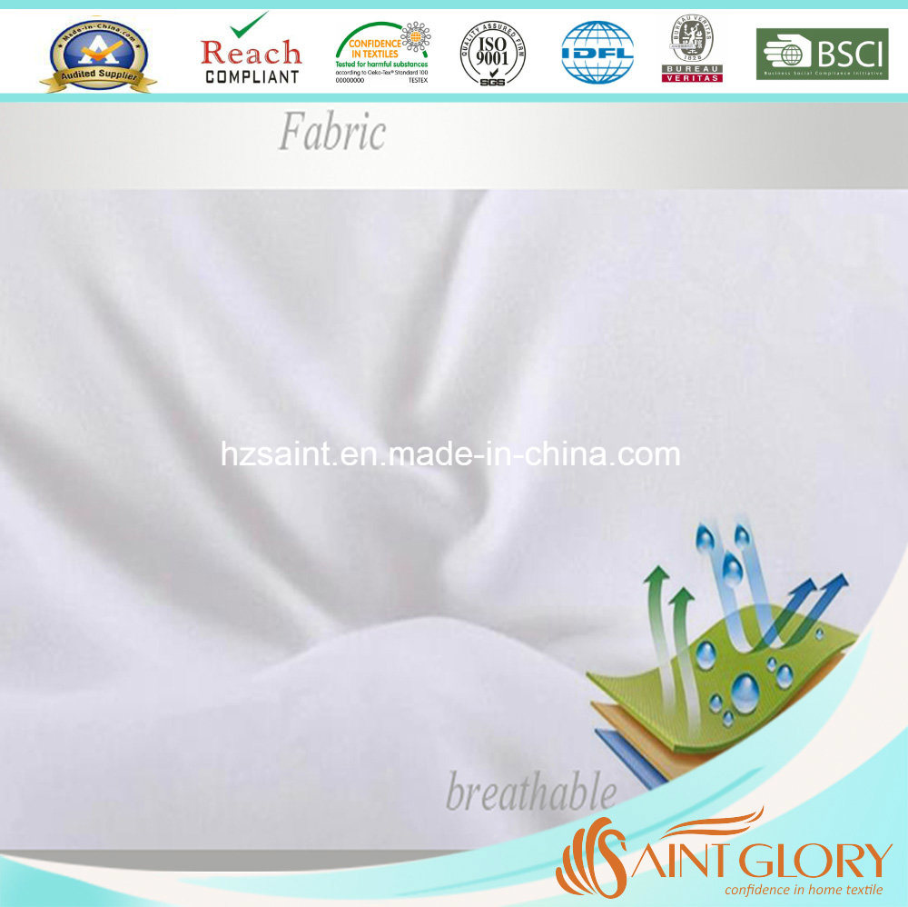 China Supplier Winter Season Microfiber Firm Filling Polyester Comforter pictures & photos