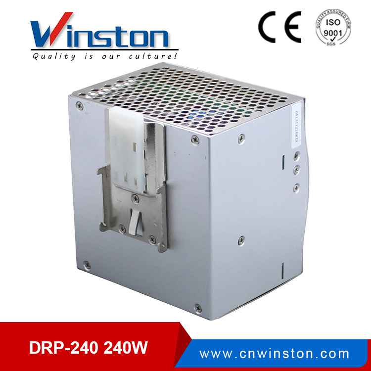 Drp-240 240W DIN Rail Switching Power Supply with Ce pictures & photos