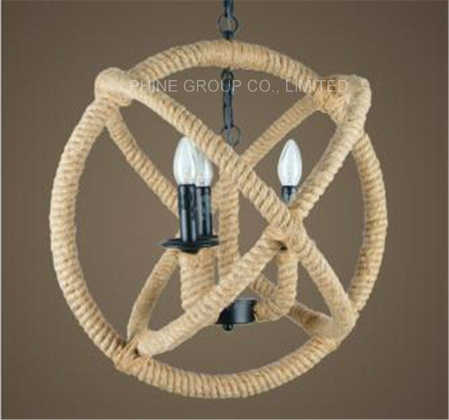 Pendant Lamp for Indoor with CE, UL Certification pictures & photos