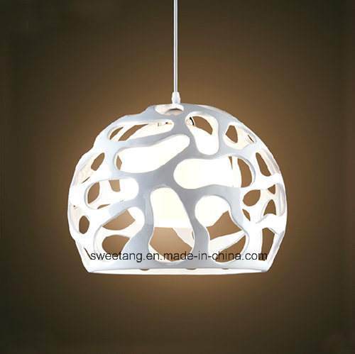 china very cheaper price modern simple chandelier pendant lamp for