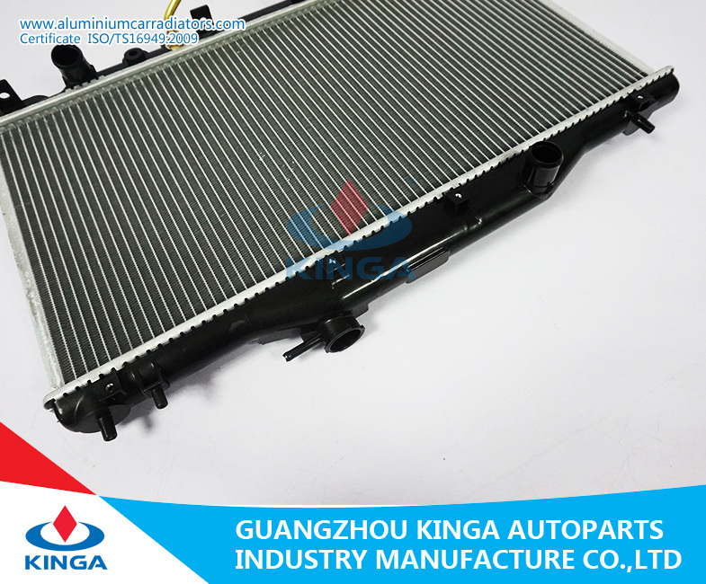 China Auto Radiator For Honda Integra DC KA For Acura Rsx - Acura rsx radiator