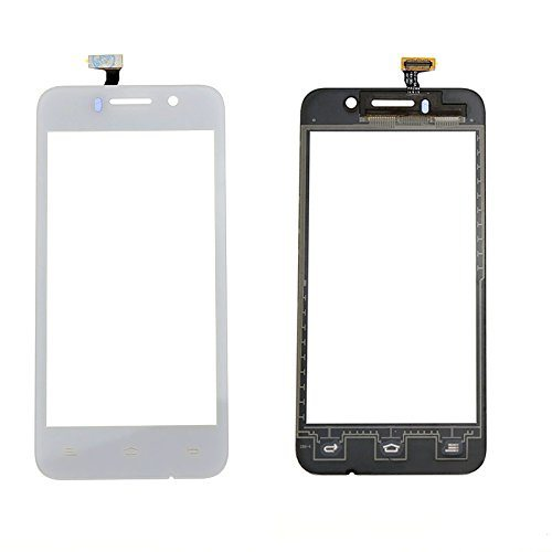 Touch Screen Panel Front Outer Glass Lens New Blu Vivo