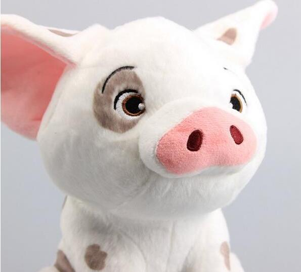 China Cute Stuffed Animal Plush Pig Toy Photos Pictures Made In