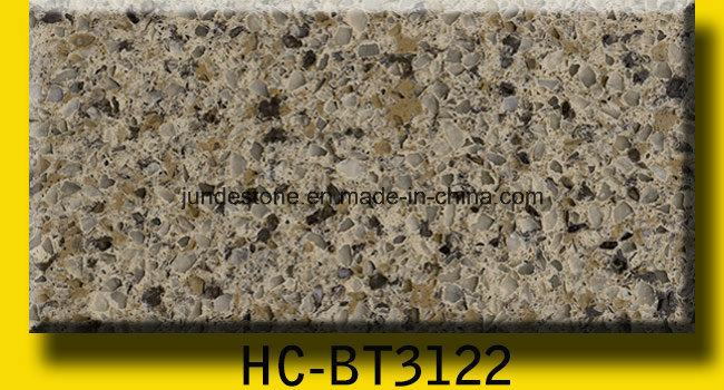 High Quality Quartz Countertops with Test Report pictures & photos