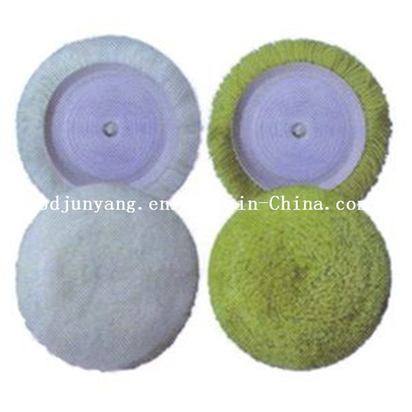 Wholesale Car Polishing Wheel Wool Pad pictures & photos