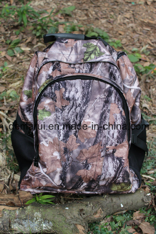 Camo Military Hunting Backpack, Hunting Shoulder Bag