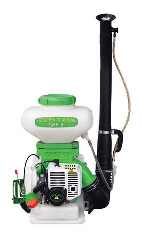 3wf-8 Mist Duster / Power Sprayer