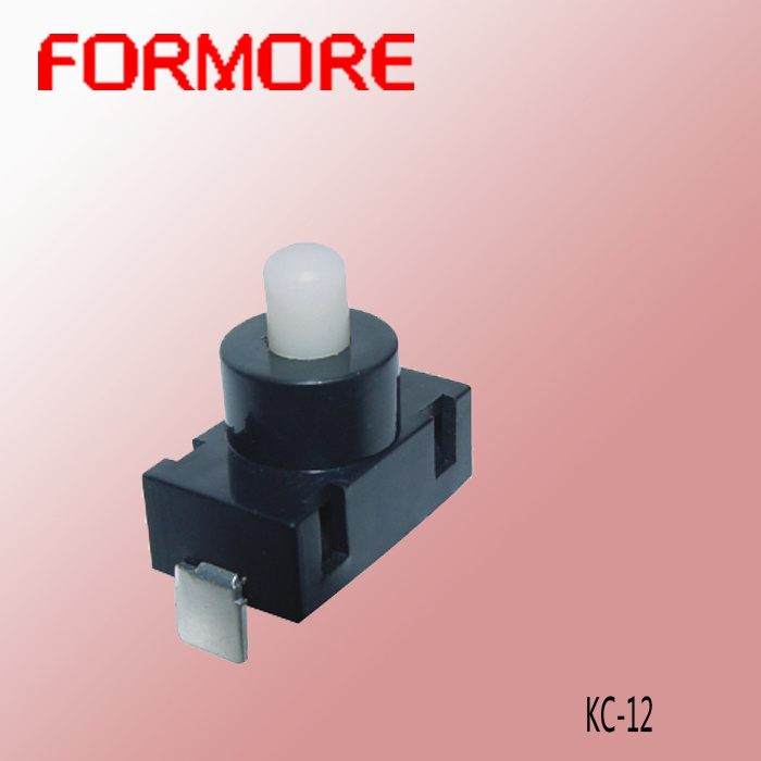 16A 250V Push Button Switch/Push Button for Turkey