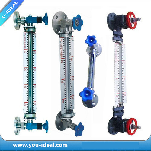 China Sight Glass Level Gauge Glass Tube Water Level Gauge China