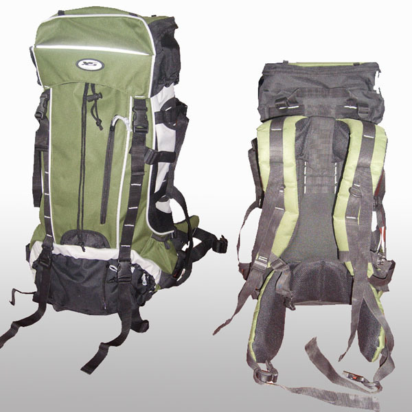 Mountain Hiking Mountaineer Mountain Backpack
