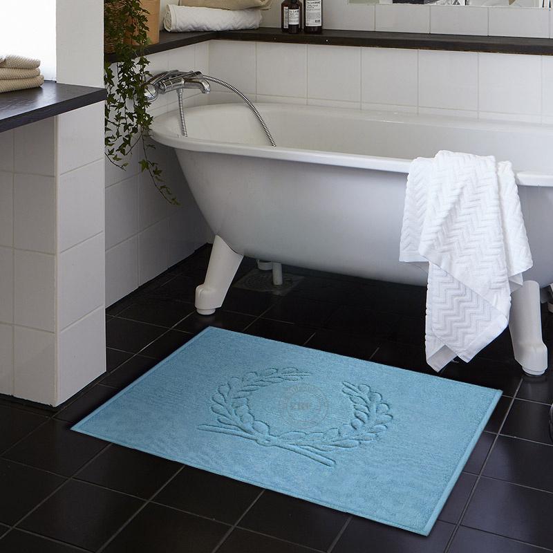 China Water Absorbent Bath Rug