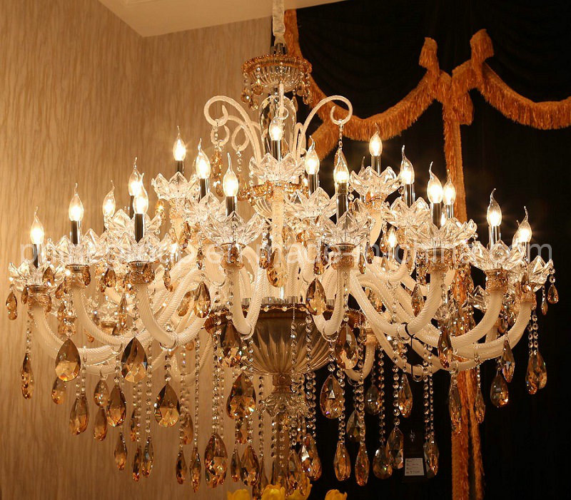 Modern Swarovski Crystal Decoration Interior Pendant Lighting with Ce, RoHS, GS pictures & photos