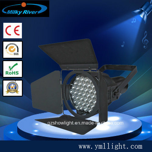 China New Product Auto Show Light XW White LED Car Exhibition - Led car show lights