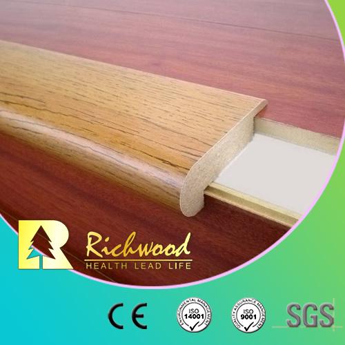 China 72mm Laminate Stairnose T-Molding