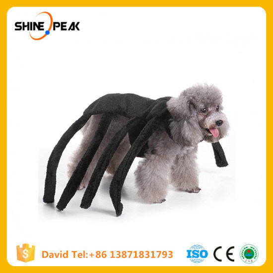 Halloween Pet Dog Costume Clothes Big Spider Costume Clothes for Dogs Chihuahua Clothing Pet Product Clothes for Roupa PARA 25p1  sc 1 st  Shine Peak Group (HK) Limited & China Halloween Pet Dog Costume Clothes Big Spider Costume Clothes ...