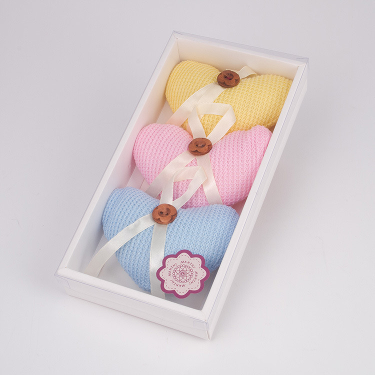 [Hot Item] Heart-Shaped Buttons, Sachets, Air Purification, Spices,  Wardrobes, Cars, Flavors and Sachets  (JSD-H0045)