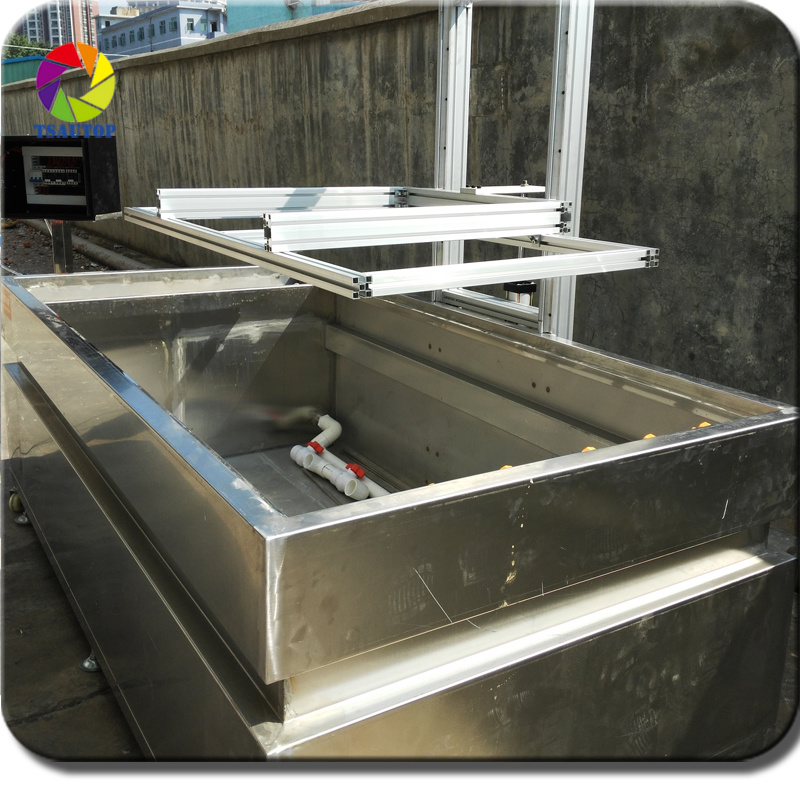 China Tsautop Hydro Dipping Equipment Ce Certificated Hydro