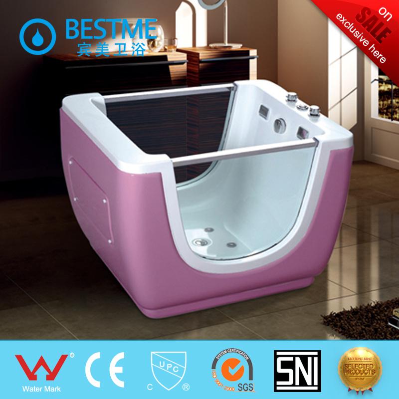 China Baby Bath Bathtub with Air Bubble Hot Sale in 2018 (BT-A1106F ...