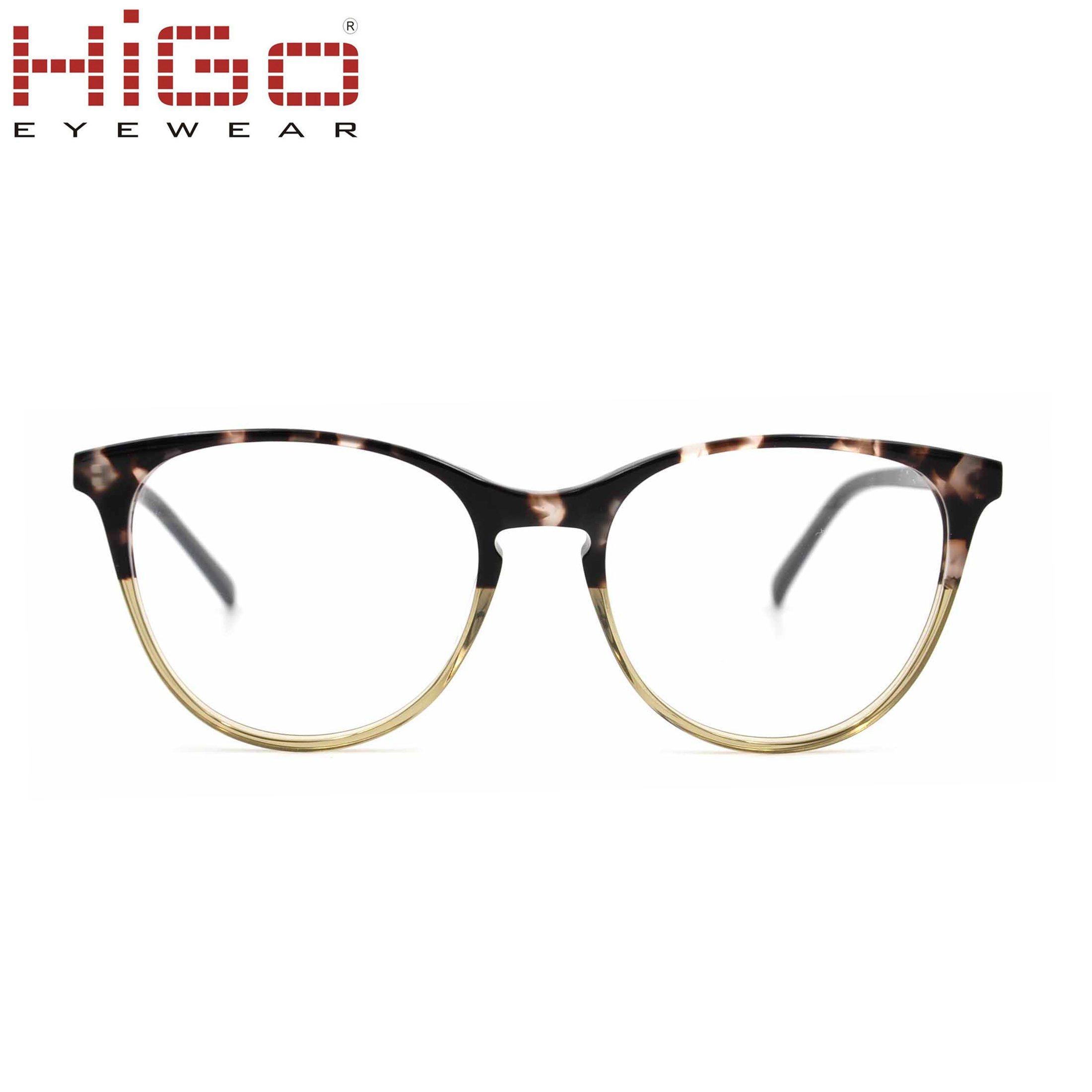 China New Model Circle Lens Glasses, Wholesale Acetate Frames ...