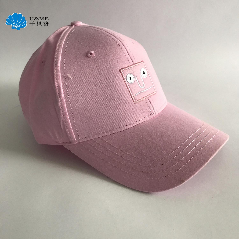 479bdaa39e207a Wholesale High Quality Cheap Price Custom Embroidery Dad Baseball Cap