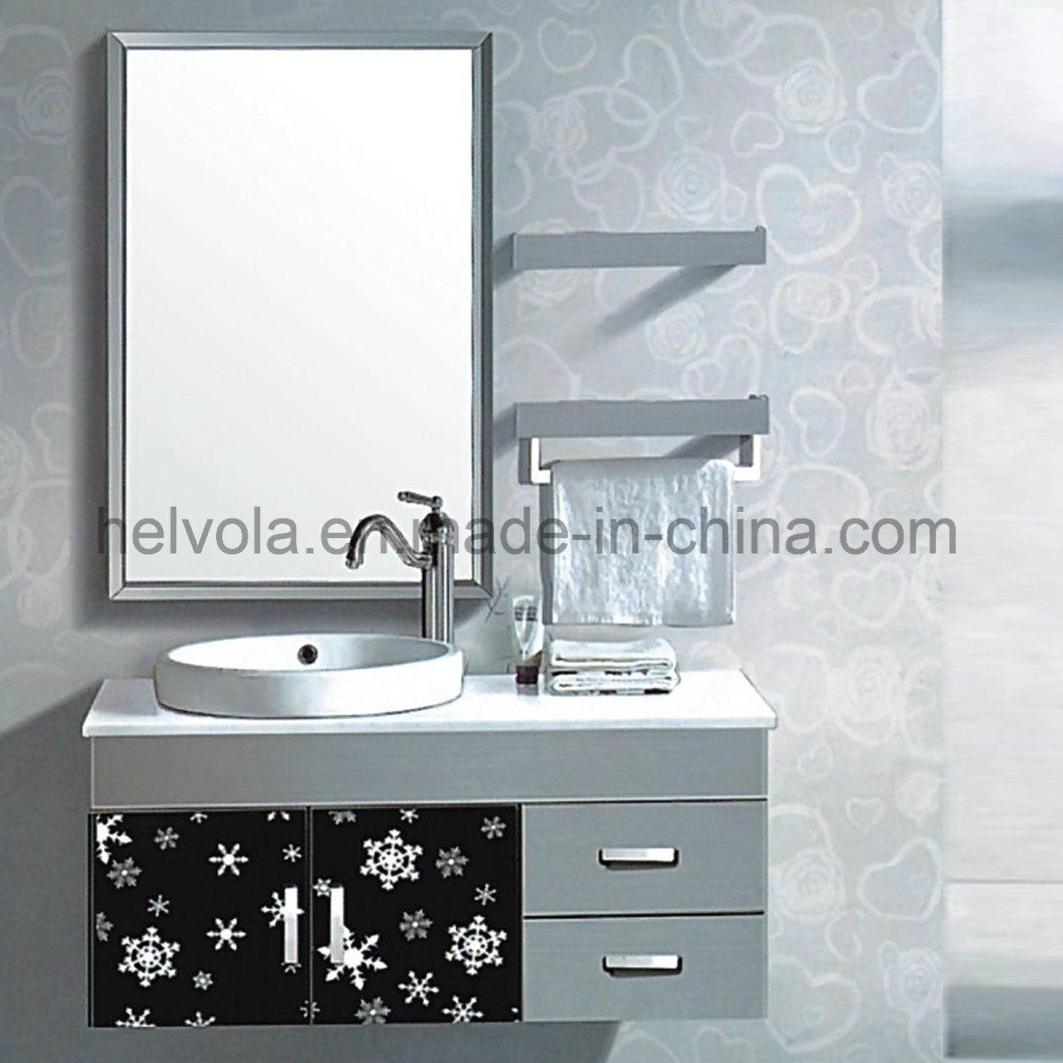 China Sanitary Ware Bathroom Basin Accessories Cabinet Bathroom ...