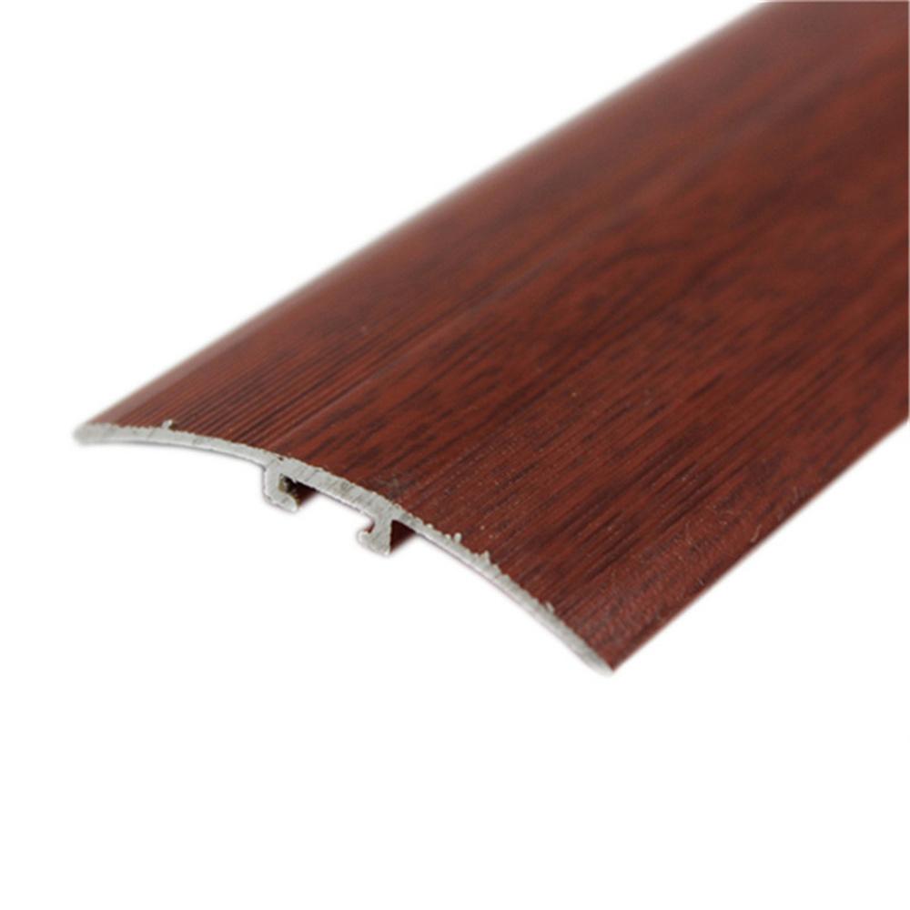 Niu Yuan Bronze Metal Tile Trim Rubber Flooring Trim Table Edging