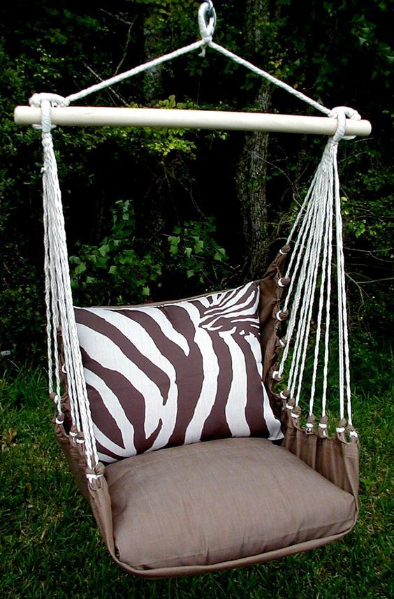 China The Original Swing Rope Stand Hanging Hammock Chair With Pillows China Hammock Chair And Hammock Price