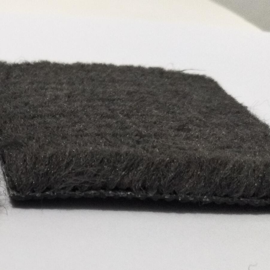 Velcro Backing Car Mats