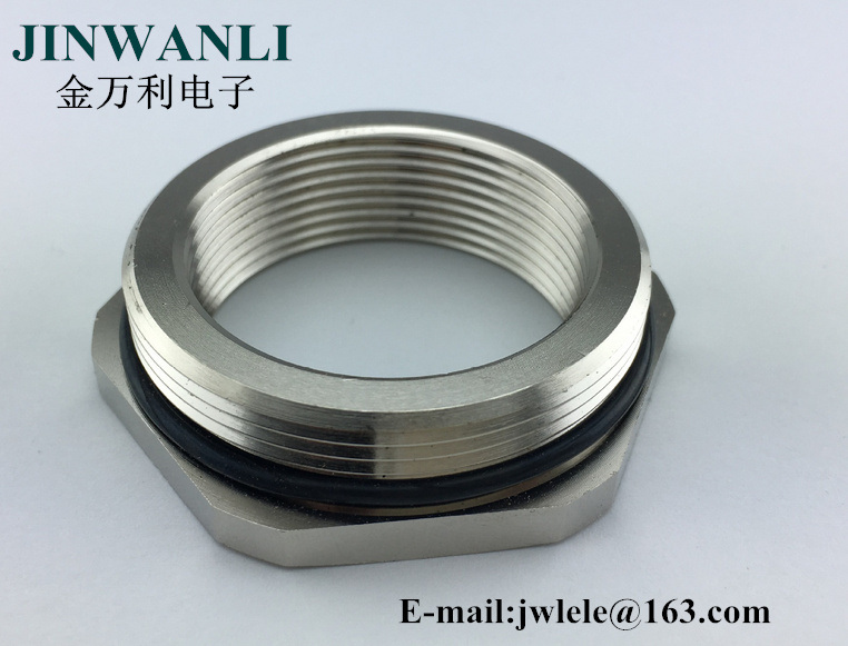 China Electrical Metal Redecer for Cable Gland IP65 Pipe Nipple ...