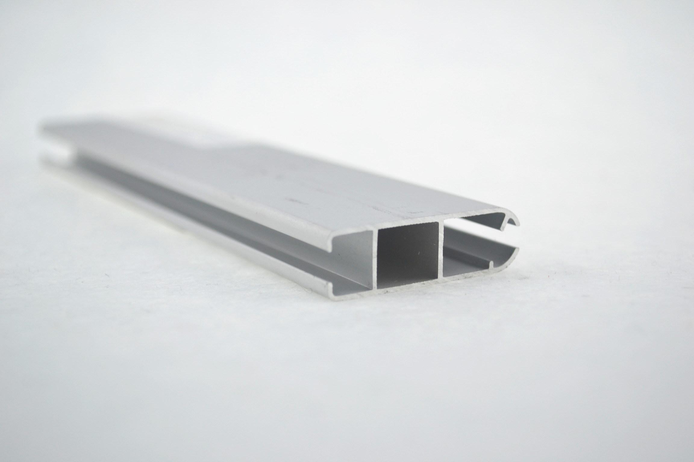 White Aluminium Panel : China aluminium panel track with accessories china curtain track
