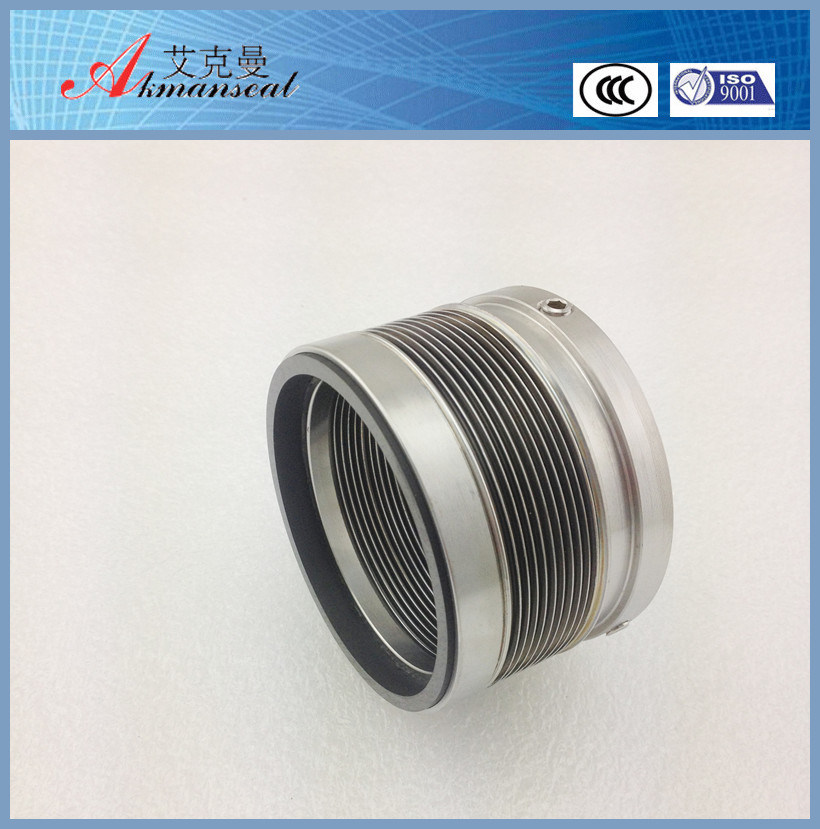 John Crane 680 Mechanical Seal