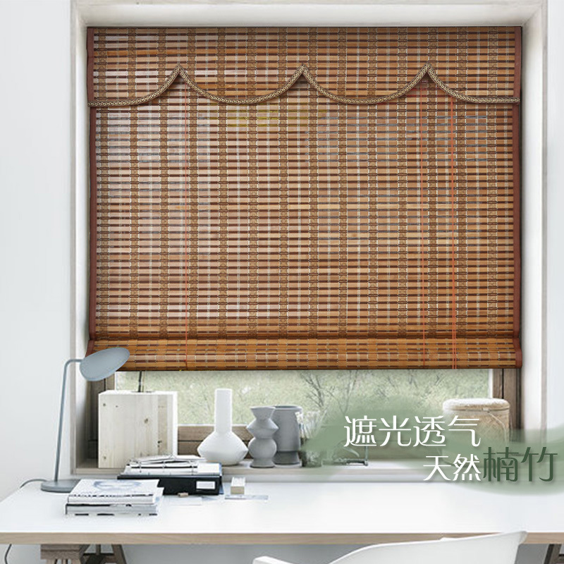 shop roman bamboo the woodweave ireland dublin blinds