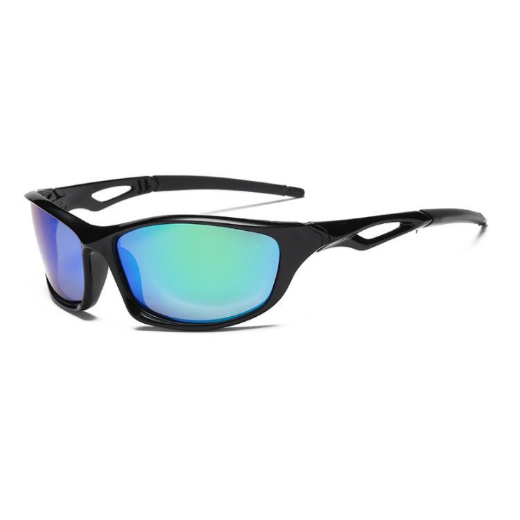 2019 Design Men/'s HD Polarized Sunglasses UV Driving Fishing Sports Eyewear