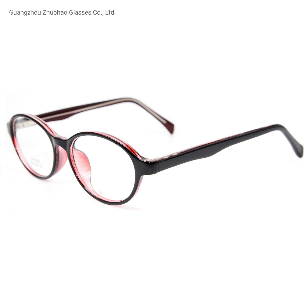 612e058b1493 Wholesale High Quality New Stock Kids Eyewear Optical Frame Flexible  Student Glasses with Clear Lens