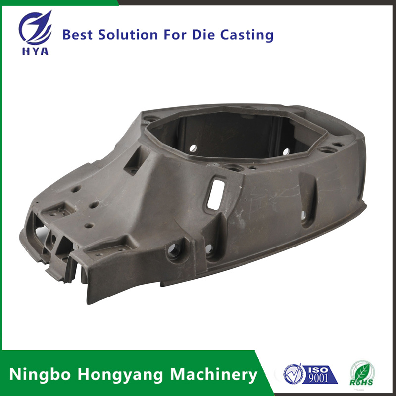 Aluminum Die Casting Lighting Housing