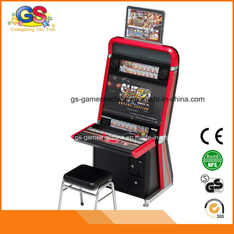China Amusement Japanese Tekken 3 5 6 7 Arcade Fighting