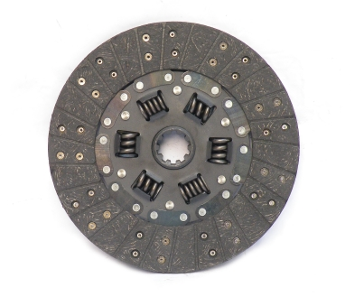 High Quality Truck Parts Clutch Disc pictures & photos