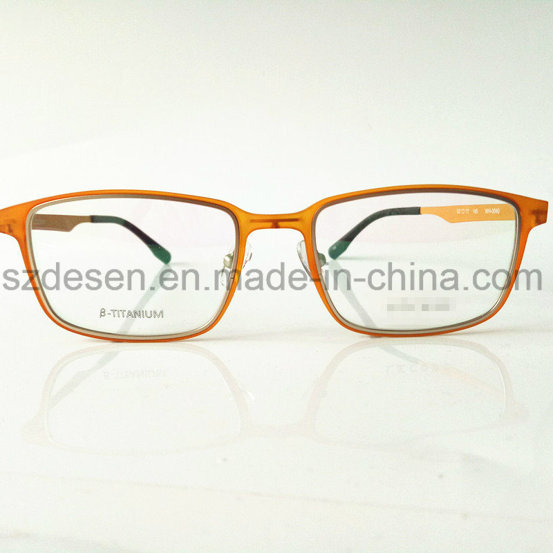 Unisex Classical Popular High Quality Competitive Price Tr90 Eyewear Glasses