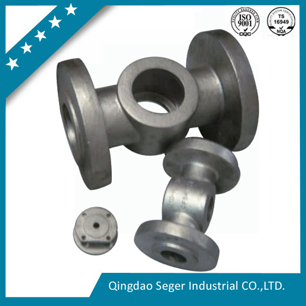 Customized Stainless Steel Casting Precision Casting Lost Wax Investment Casting