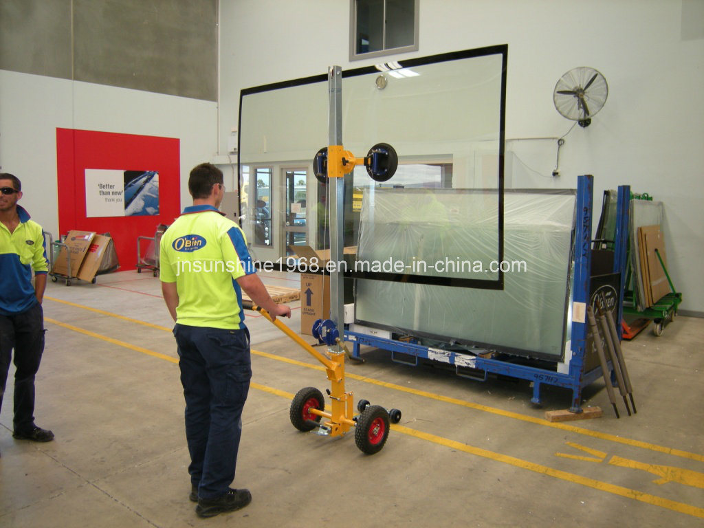Bus Windscreen Vacuum Lifter