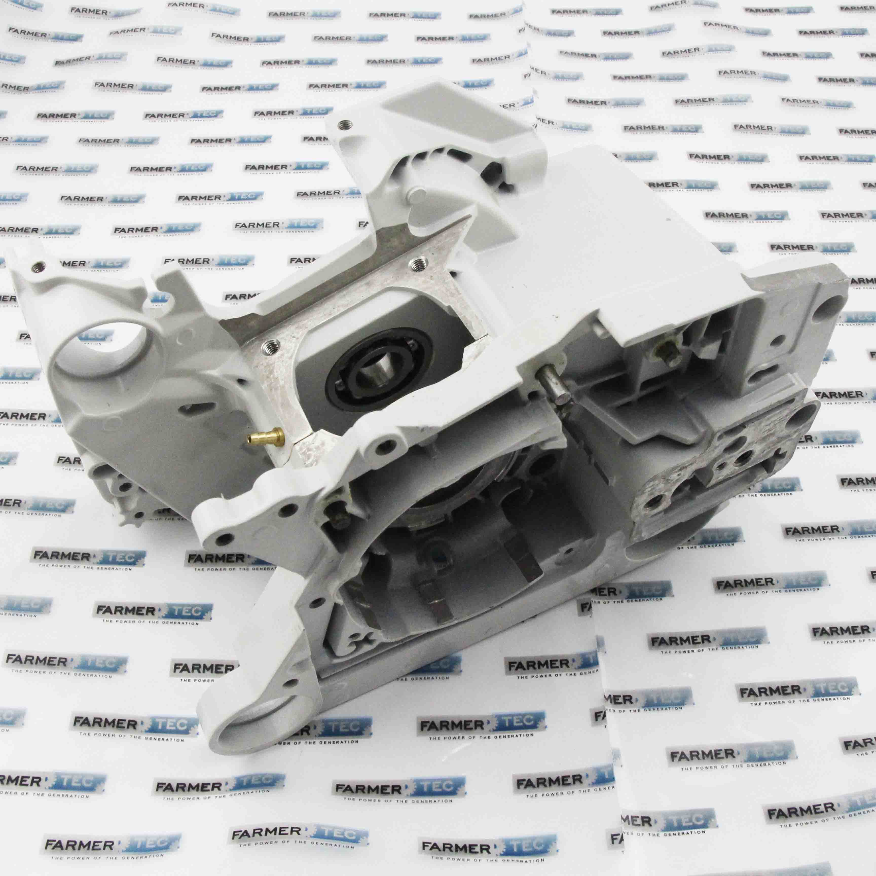 [Hot Item] Crankcase Assembly Chainsaw for Stihl 066 Ms660 Ms650 Chain Saw